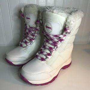 Quest snow boots kids